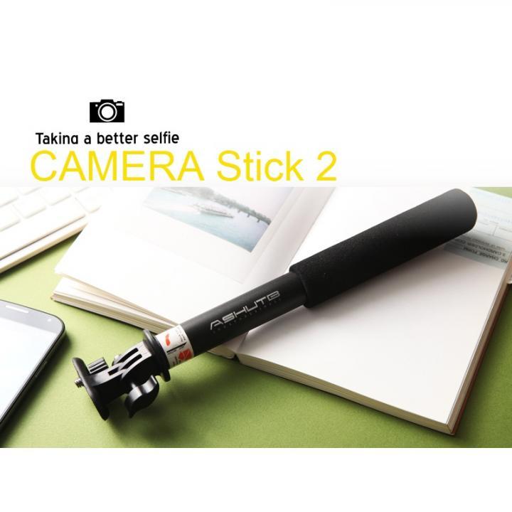 [100cm]スマホ撮影用スティック CAMERA Stick 2_0