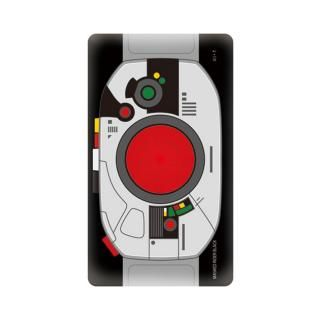 [4000mAh]キャラクターモバイルバッテリー 仮面ライダーBLACK(ブラック)