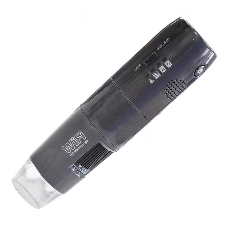 Wi-Fi USB顕微鏡 HIDEMICRONPRO