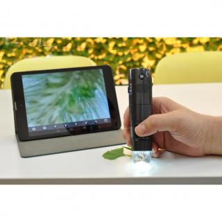 Wi-Fi USB顕微鏡 HIDEMICRONPRO_3