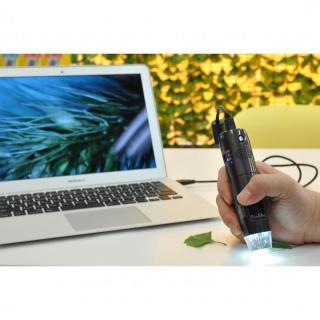 Wi-Fi USB顕微鏡 HIDEMICRONPRO_4