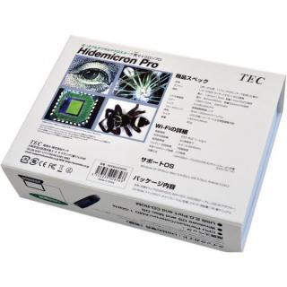 Wi-Fi USB顕微鏡 HIDEMICRONPRO_8