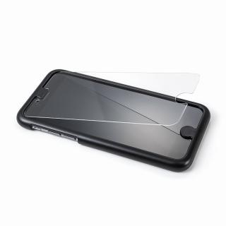 [0.33mm]簡単貼り付けキットEZig iPhone 6s Plus/6 Plus 強化ガラスEXTRA byGRAMAS