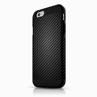 ITSKINS ハイブリットケース EVO Art カーボン iPhone 6s/6ケース