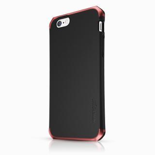 iPhone6 ケース ITSKINS 耐衝撃吸収ケース Nitro ged レッド iPhone 6ケース