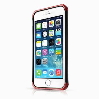 【iPhone6ケース】ITSKINS 耐衝撃吸収ケース Nitro ged レッド iPhone 6ケース_1