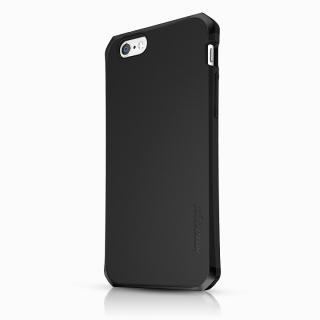 iPhone6 ケース ITSKINS 耐衝撃吸収ケース Nitro ged ブラック iPhone 6ケース