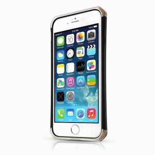 【iPhone6ケース】ITSKINS 耐衝撃吸収ケース Nitro ged ゴールド iPhone 6s/6ケース_1