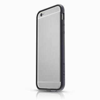 ITSKINS スペシャルアルミコーティングバンパー Heat ダークブルー iPhone 6バンパー