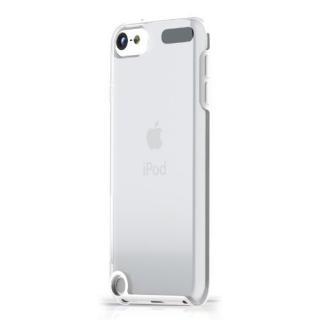TUNESHELL RubberFrame  iPod touch 5G ホワイト