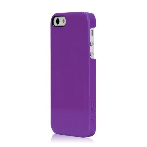 iPhone SE/5s/5 ケース essential TPE iro case  iPhone SE/5s/5グロッシーインディゴ_0