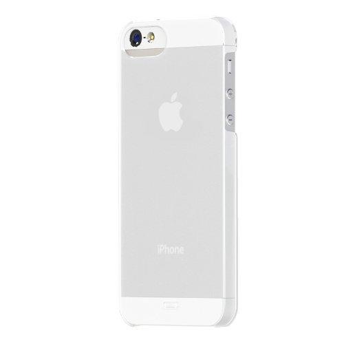 iPhone SE/5s/5 ケース eggshell  iPhone SE/5s/5 クリアホワイト_0