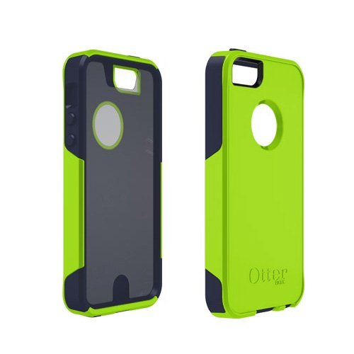 OtterBox Commuter  iPhone SE/5s/5 パンク