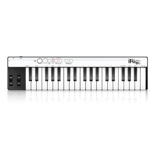 iRig KEYS MIDIコントローラー・キーボード_0