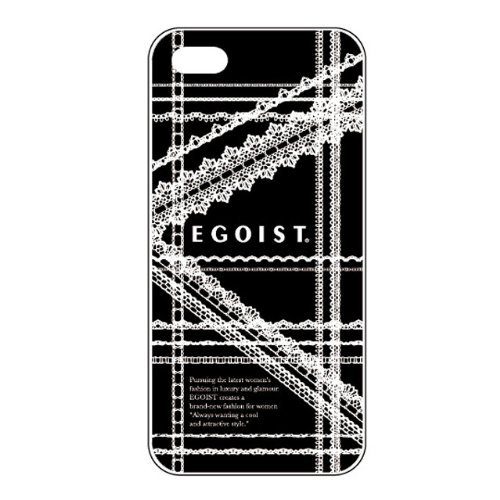 iPhone SE/5s/5 ケース EGOIST Case  iPhone5 レース_0