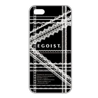 【iPhone SE/5s/5ケース】EGOIST Case  iPhone5 レース