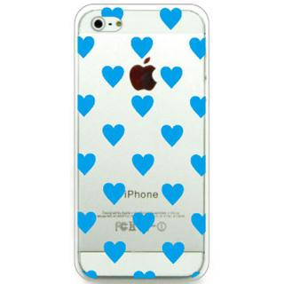 【iPhone SE/5s/5ケース】iPhone5 CLEAR DESIGN 99 液晶保護スクリーン付き