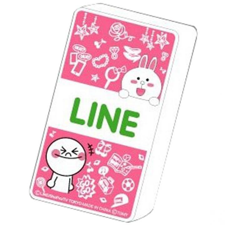 LINE TOWNマイタッチ専用カバーコニー&ムーンVer._0