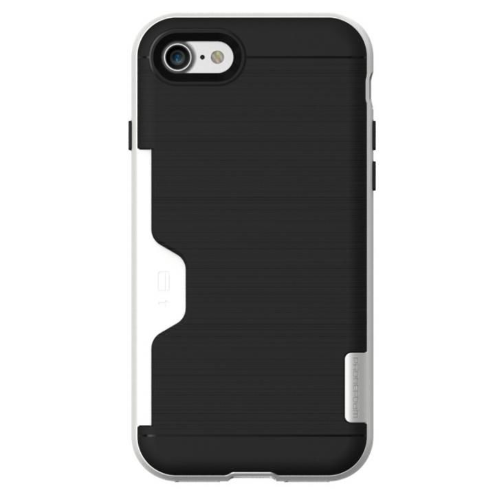 【iPhone8/7ケース】Golf LINE ピュアホワイト iPhone 8/7_0
