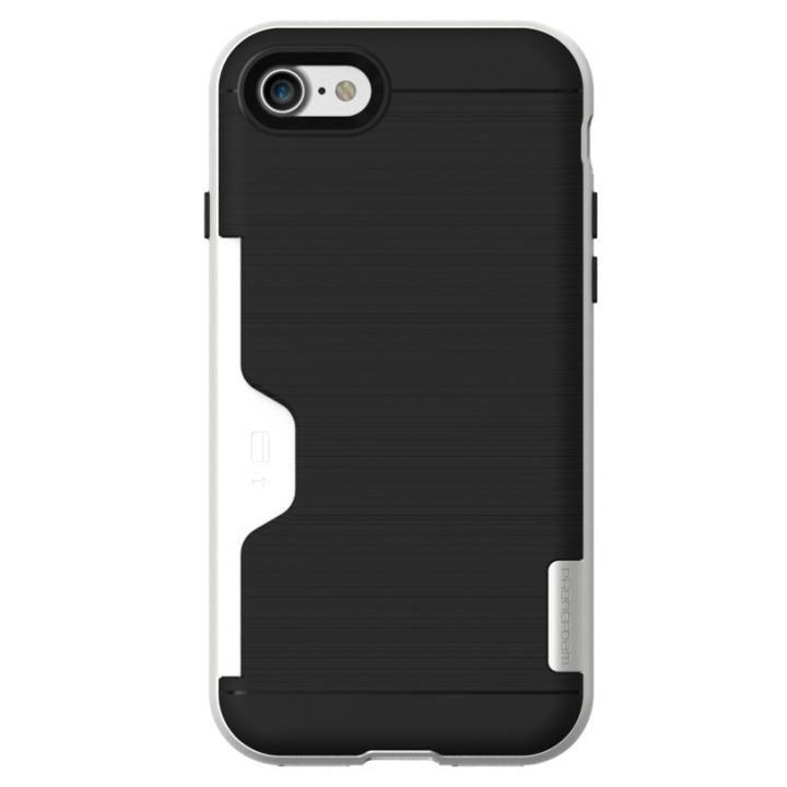 iPhone8/7 ケース Golf LINE ピュアホワイト iPhone 8/7_0