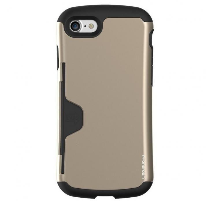 【iPhone8/7ケース】Golf Original シャンパンゴールド iPhone 8/7_0