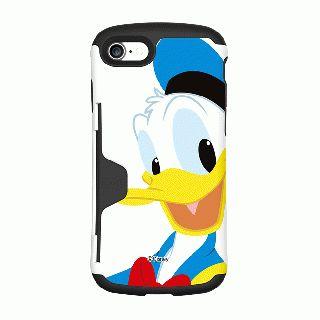【iPhone8 ケース】Golf Original Disney ドナルドダック iPhone 8/7