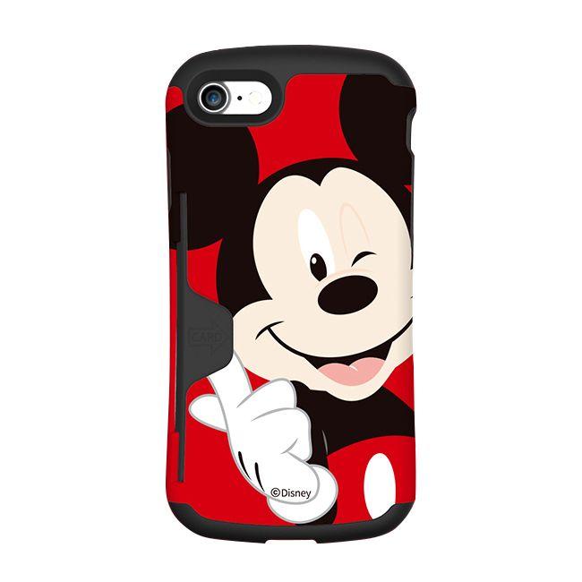【iPhone8/7ケース】Golf Original Disney ミッキーマウス iPhone 8/7_0