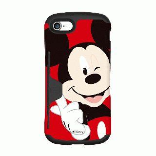 【iPhone8/7ケース】Golf Original Disney ミッキーマウス iPhone 8/7