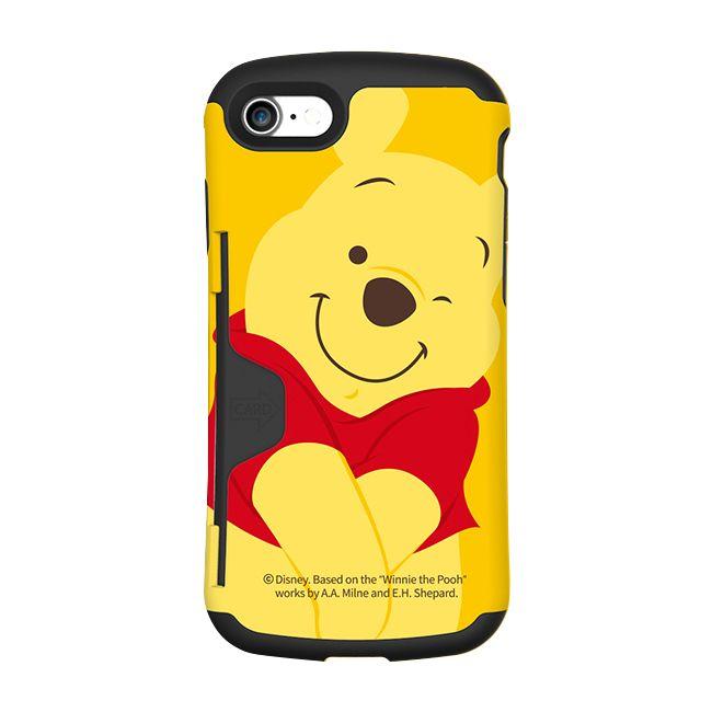 iPhone8/7 ケース Golf Original Disney くまのプーさん iPhone 8/7_0
