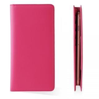 お札が入るマルチケース Simoni ピンク iPhone 8 Plus/7 Plus