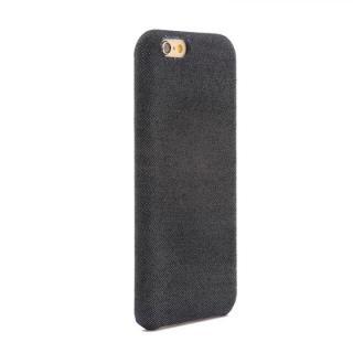 【iPhone6sケース】ファブリックハードケース SLIM SHELL Fabric デニム柄 iPhone 6s/6_2