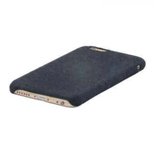 【iPhone6sケース】ファブリックハードケース SLIM SHELL Fabric デニム柄 iPhone 6s/6_4