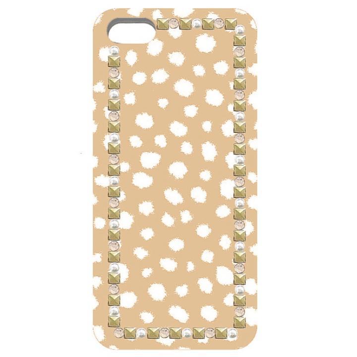 iPhone SE/5s/5 ケース Diamond case  iPhone5 bambi_0