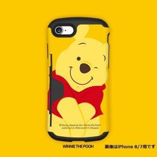 Golf Original Disney くまのプーさん iPhone X【12月上旬】