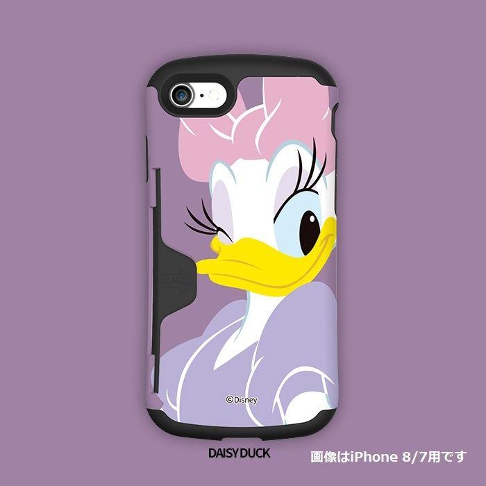 【iPhone Xケース】Golf Original Disney デイジーダック iPhone X_0