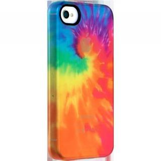 【iPhone SE/5s/5ケース】uncommon iPhone5ケース Uncommon Rainbow Swirl
