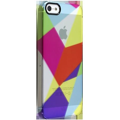 iPhone SE/5s/5 ケース Uncommon iPhone5ケース Tenagram C0020-KQ_0