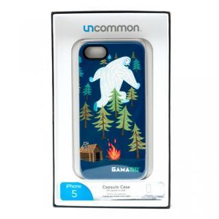 BELEX UNCOMMON Capsule Case GamaGo Yeti iPhone 5ケース