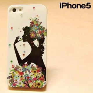 kirake ポートレートIP5 CW  iPhone5