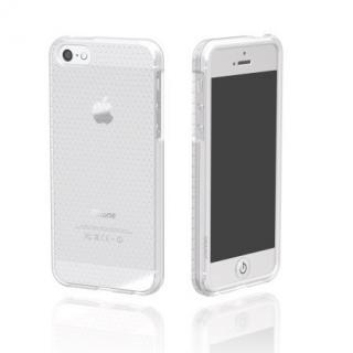 【iPhone SE/5s/5ケース】Web Case Ice Ver.  iPhone SE/5s/5 Clear/クリア