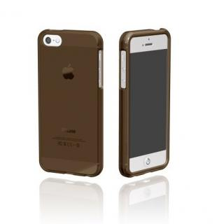 Ice Case  iPhone SE/5s/5 Black/ブラック