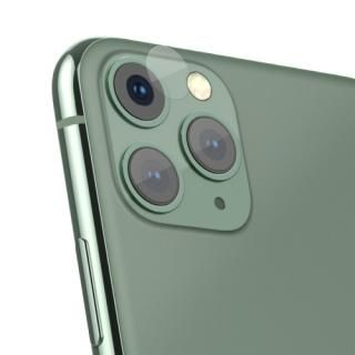 iPhone 11 Pro フィルム カメラレンズ専用強化ガラス CORE BACK CAMERA TEMPERED GLASS Clear iPhone 11 Pro