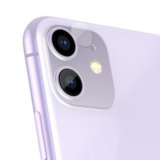 カメラレンズ専用強化ガラス CORE BACK CAMERA TEMPERED GLASS Clear iPhone 11【11月下旬】