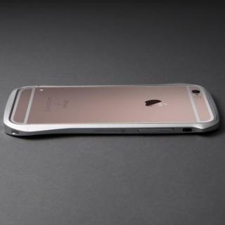 【iPhone6s/6ケース】CLEAVE アルミニウムバンパー シルバー iPhone 6s/6_1