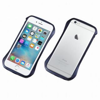 iPhone6s Plus/6 Plus ケース CLEAVE アルミニウムバンパー ブルー iPhone 6s Plus/6 Plus