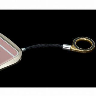 【iPhone6s/6ケース】CLEAVE アルミニウムバンパー シルバー iPhone 6s/6_3