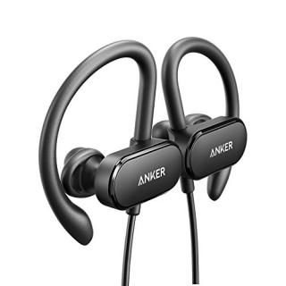 Anker SoundBuds Curve Bluetoothイヤホン ブラック