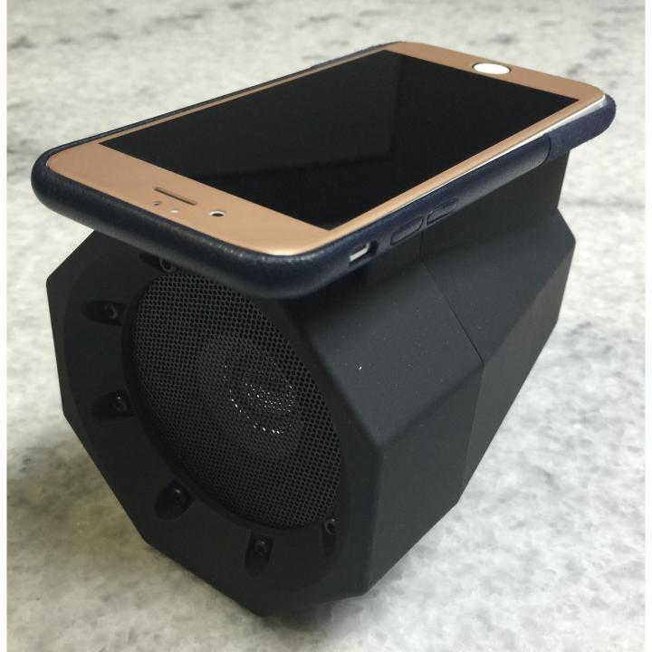 BOOMBOX TouchSpeaker ブラック_0
