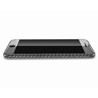 【iPhone6ケース】カーボン調 プレミアムスキンシール ガンメタル iPhone 6 スキンシール_2