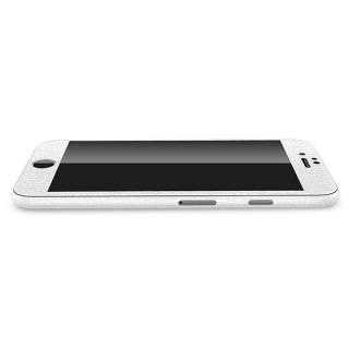【iPhone6ケース】レザー調 プレミアムスキンシール アリゲーターホワイト iPhone 6 スキンシール_2
